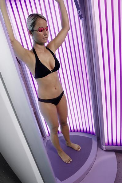 Beauty Line Collagen - Svetelná terapia bez chémie a vedľajších účinkov