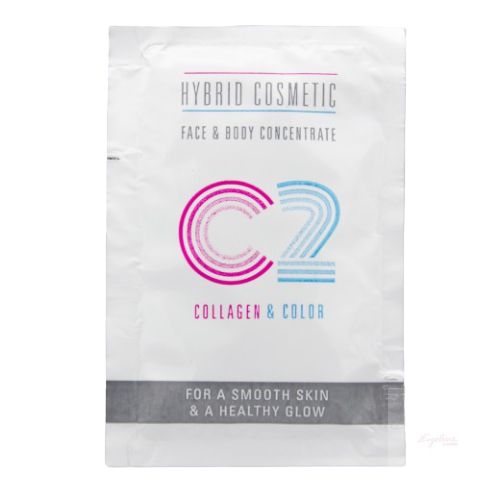 C2 Collagen & Color Concentrate 15ml