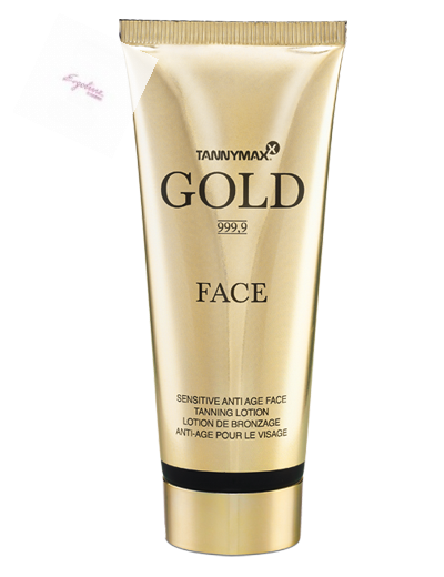 Tannymax Gold 999,9 Face
