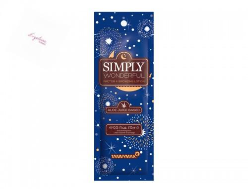Tannymaxx Simply Wonderfull Bronzing 4 15ml