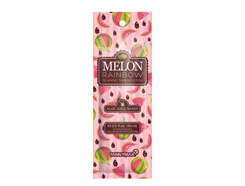 Tannymaxx Melon Rainbow Slimming Lotion 15ml