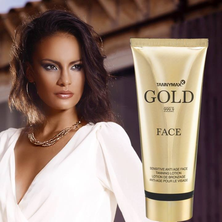Tannymaxx Gold 999,9  Anti - Age