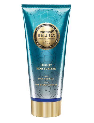 Tannymaxx Beluga Luxury Moisturizer 200ml