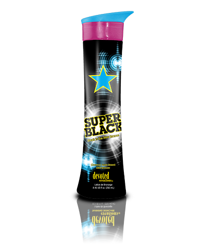 SUPER BLACK 250ml