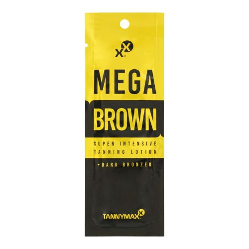 Tannymaxx MegaBrown Super Intensive Tanning Lotion 15ml