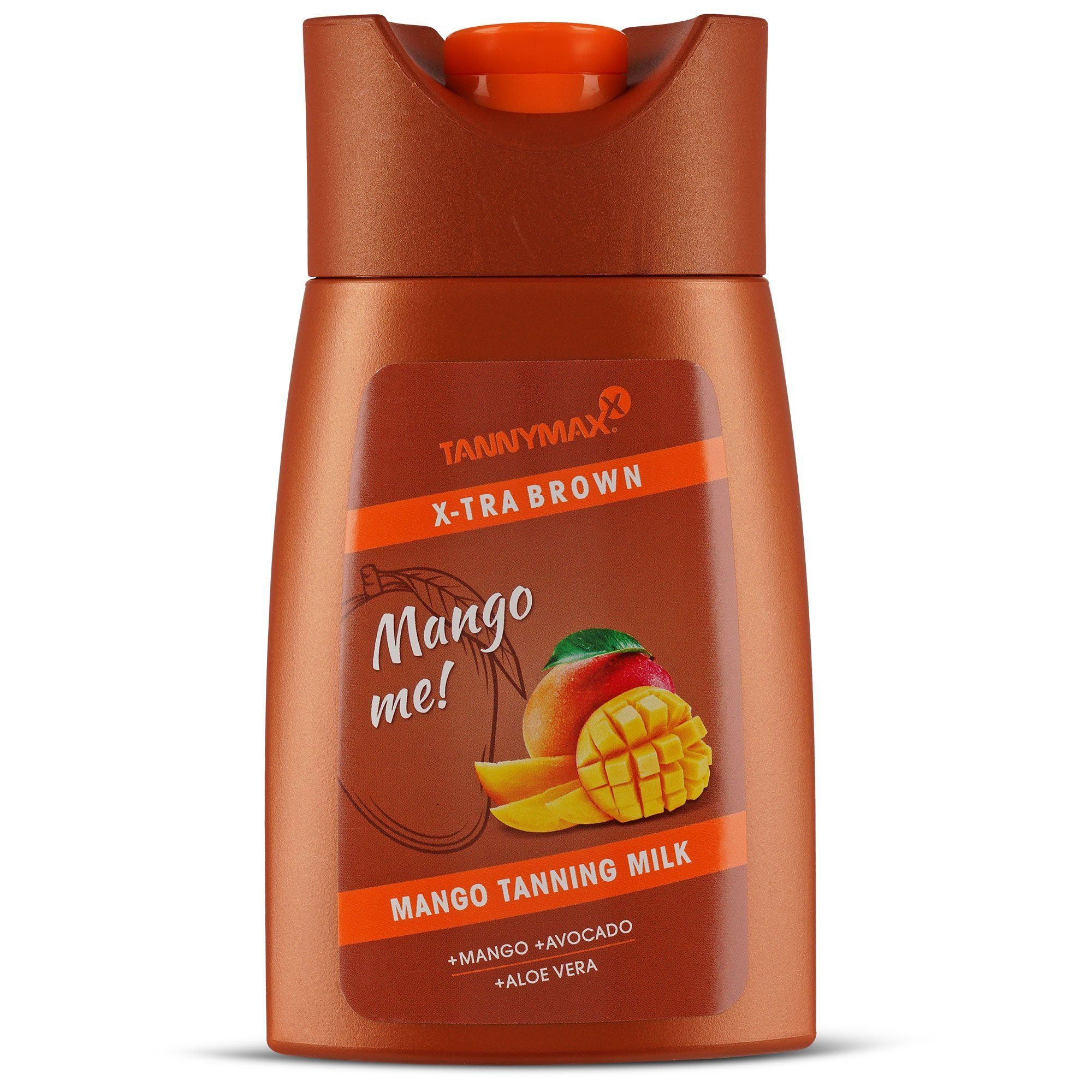 Xtra Dark Mango Tanning 200 ml