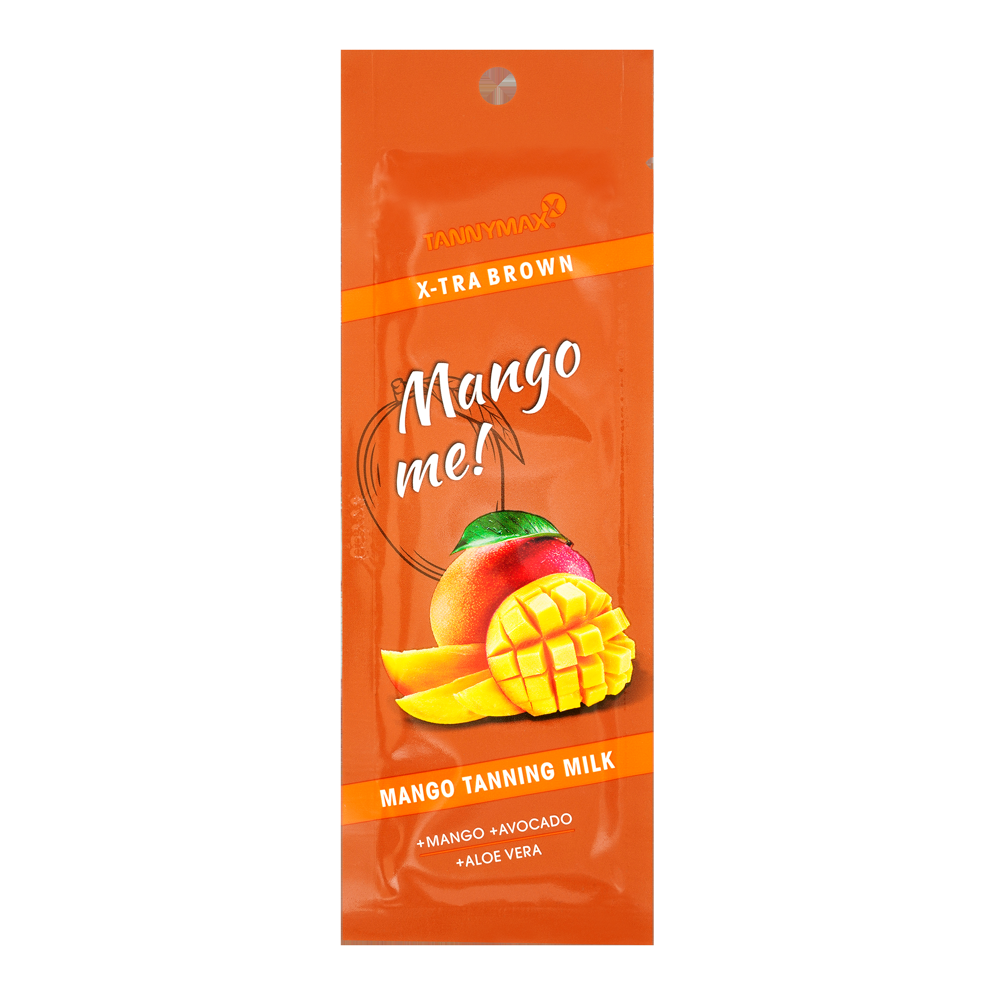 Xtra Dark Mango Tanning 15 ml