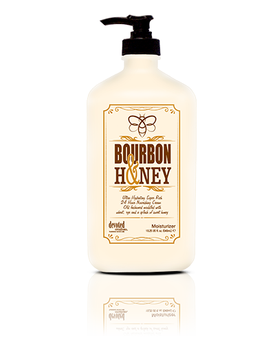 Bourbon & Honey 540ml