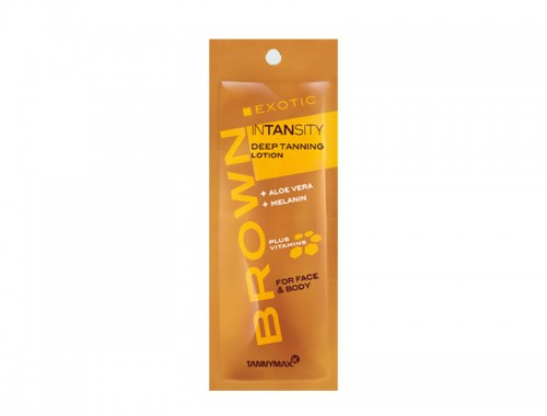 Tannymaxx Brown Exotic Intansity Tanning 15ml