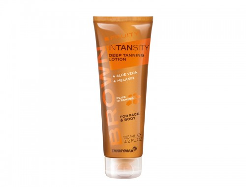 Tannymaxx Brown Fruity Intansity Tanning 125ml