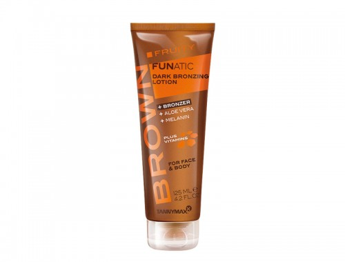 Tannymaxx Brown Fruity Funatic Bronzing 125 ml