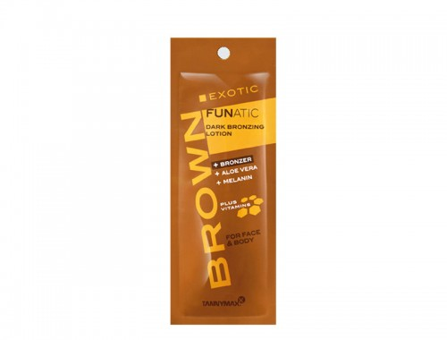 Tannymaxx Brown Exotic Funatic Bronzing 15ml