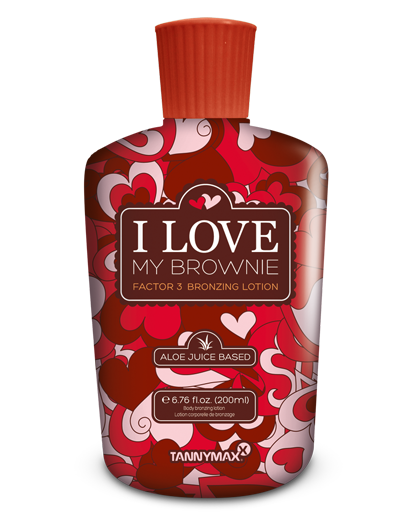 Tannymaxx I Love My Brownie Bronzing 3 200ml