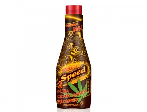 Tannymaxx Chic On Speed 3 Ultra Crazy 300ml