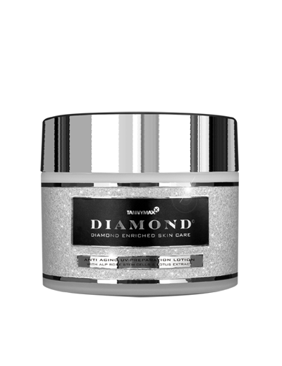 Diamond UV Preparation Lotion 190ml