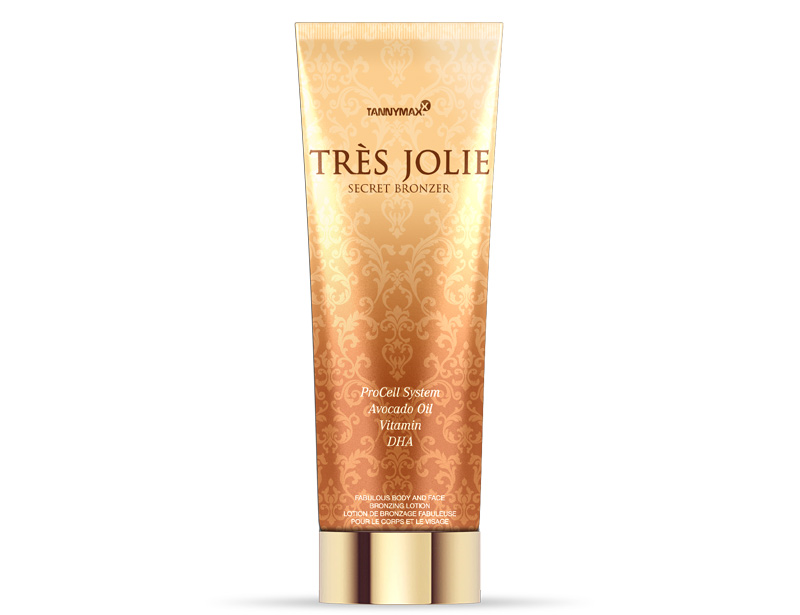 Trés Jolie Secret Bronzer 200ml