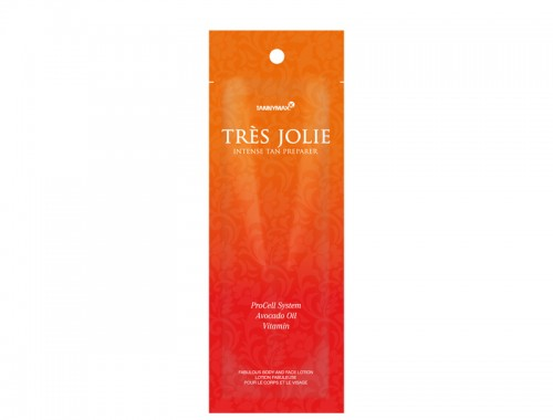 Trés Jolie Intense Tan Preparer 15ml
