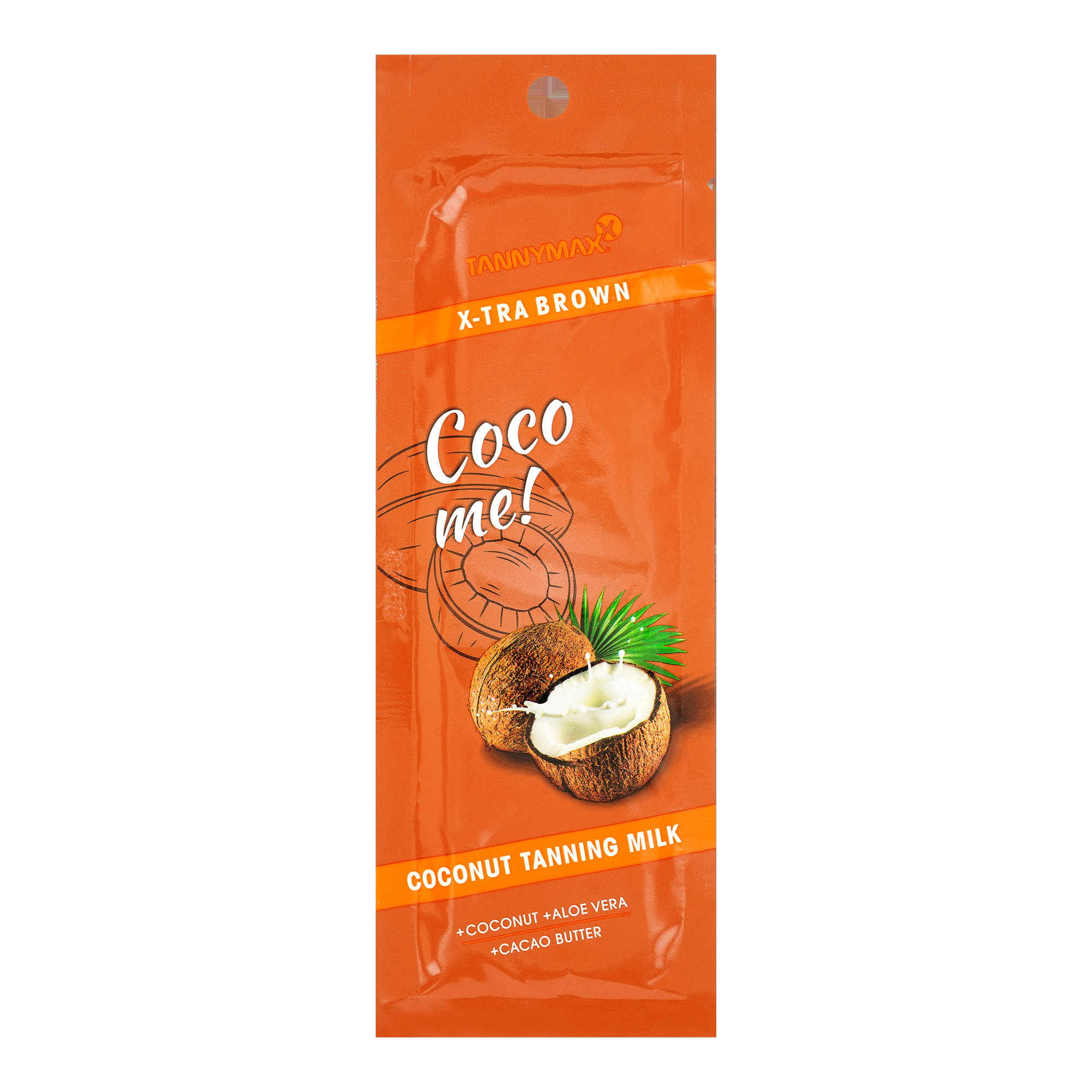 XTRA Brown Coconut Tanning 15ml