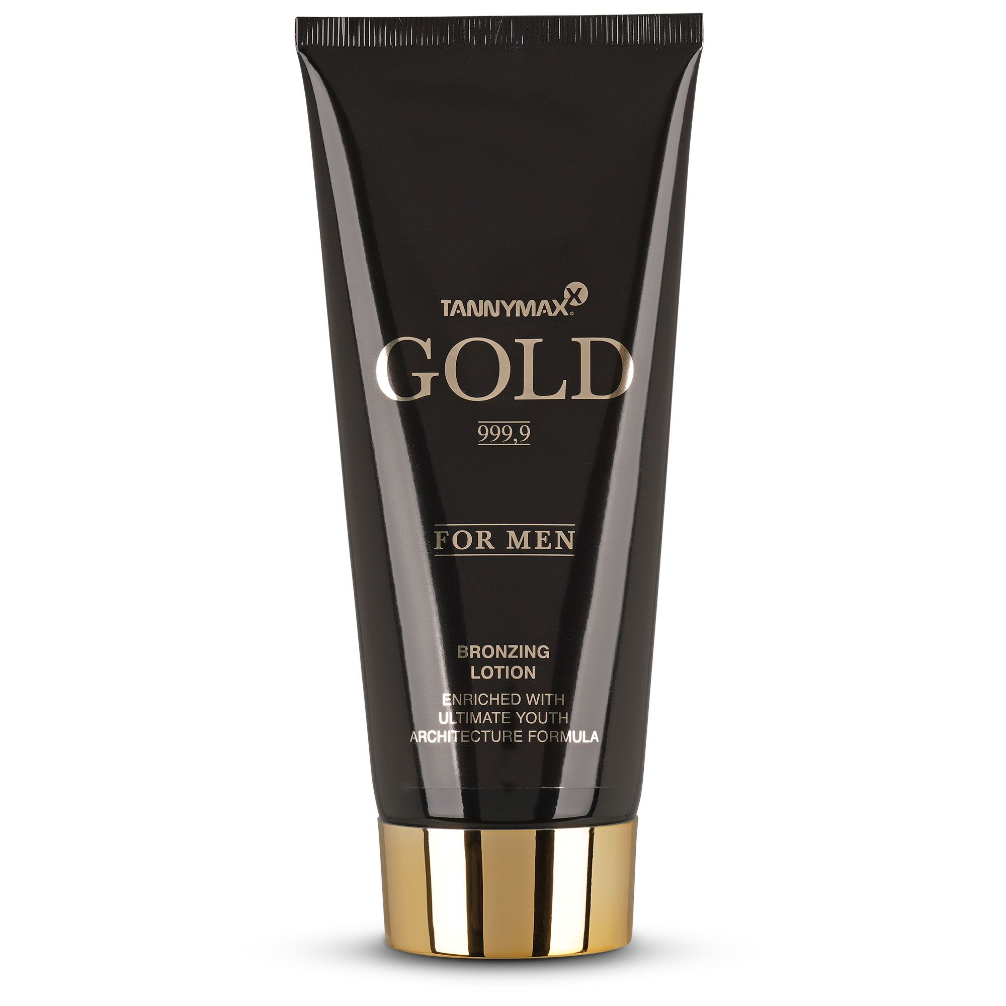 Tannymaxx Gold 999,9 For Men Bronzing 200ml