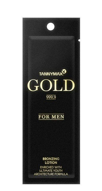 Tannymaxx Gold 999,9 For Men Bronzing 13ml
